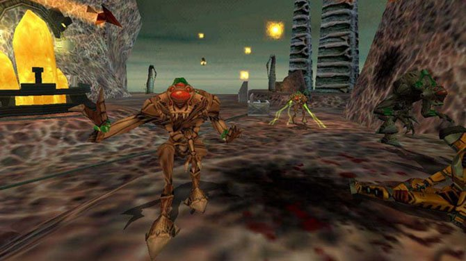 Xen úrovně pro Half-Life remake Black Mesa vyjdou nejdříve v létě 2017