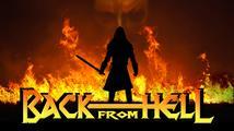 Hádankové RPG Back From Hell na Kickstarteru slibuje těžká rozhodnutí, peklo a španělskou inkvizici