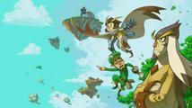 GDC 2017: 10 let vývoje Owlboy - nejlepší akční hry roku 2016