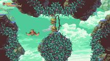 Owlboy, nejlepší akční hra loňska, míří na PS4, Xbox One a Switch