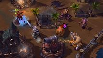 Blizzard vrátí do Heroes of the Storm mapu Haunted Mines a předělá systém progrese