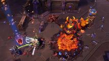 Heroes of the Storm rozšíří Varian Wrynn a velký raid boss Ragnaros