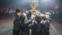 Světový šampionát v League of Legends ovládl opět SK Telecom T1