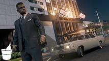 Díky novému DLC konečně můžete Lincolnovi v Mafii III změnit oblečení