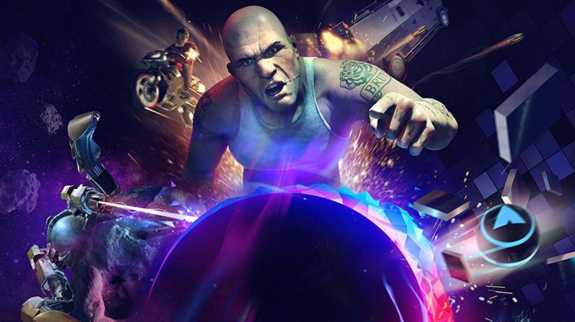 PlayStation VR – test vybraných VR her