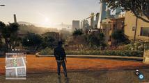 PC verze Watch Dogs 2 nabídne ve spolupráci s Nvidií speciální grafické vychytávky