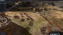 Total War: Arena vyjde pod hlavičkou Wargaming Alliance