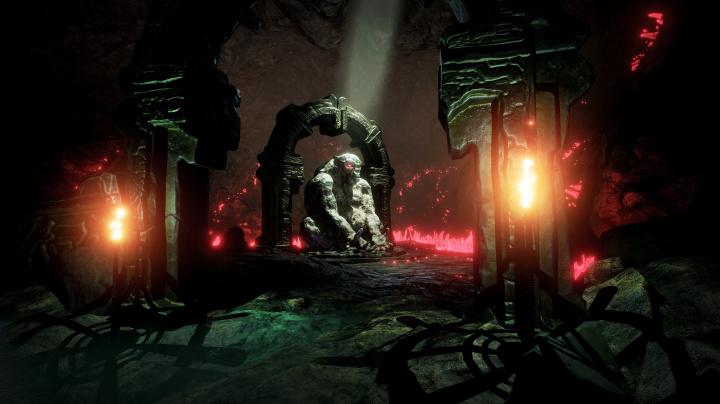 V survivalu Conan Exiles budete moci dělat 360° obrázky