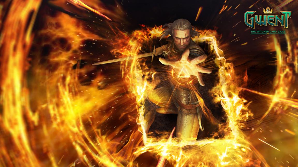 Gwent: The Witcher Card Game – dojmy z uzavřené bety