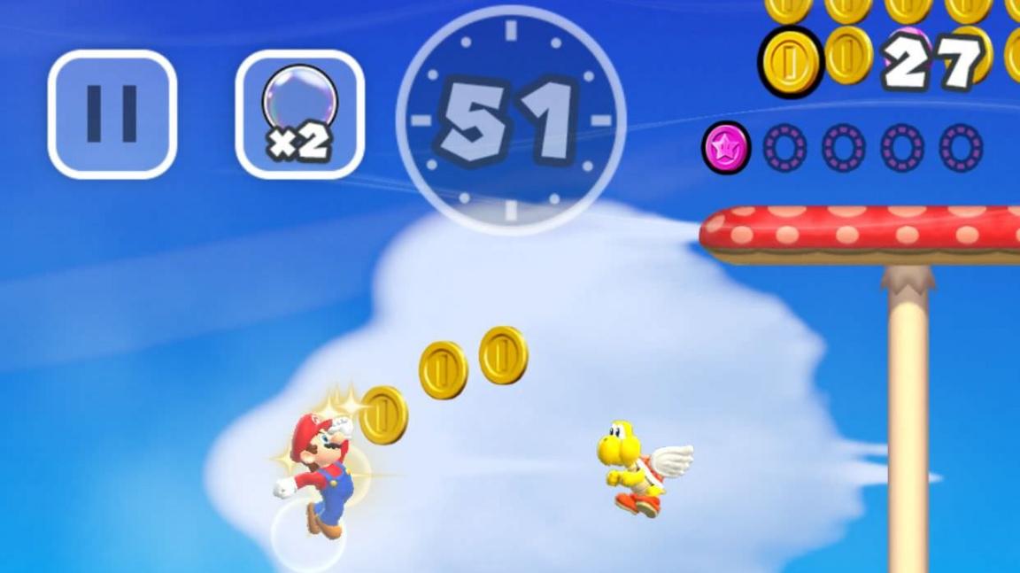 Super Mario Run vyjde na iOS v polovině prosince za cenu 10 dolarů