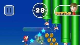 Super Mario Run - představení hry