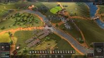 Válka Severu proti Jihu znovu ožívá ve strategii Ultimate General: Civil War