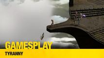 GamesPlay: Tyranny