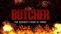 Butcher - recenze