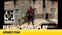 Retro GamesPlay: hrajeme mysteriózní RPG adventuru Azrael's Tear
