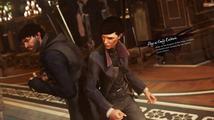 Vyzkoušejte demo Dishonored 2 - nabízí tři mise za obě dvě postavy