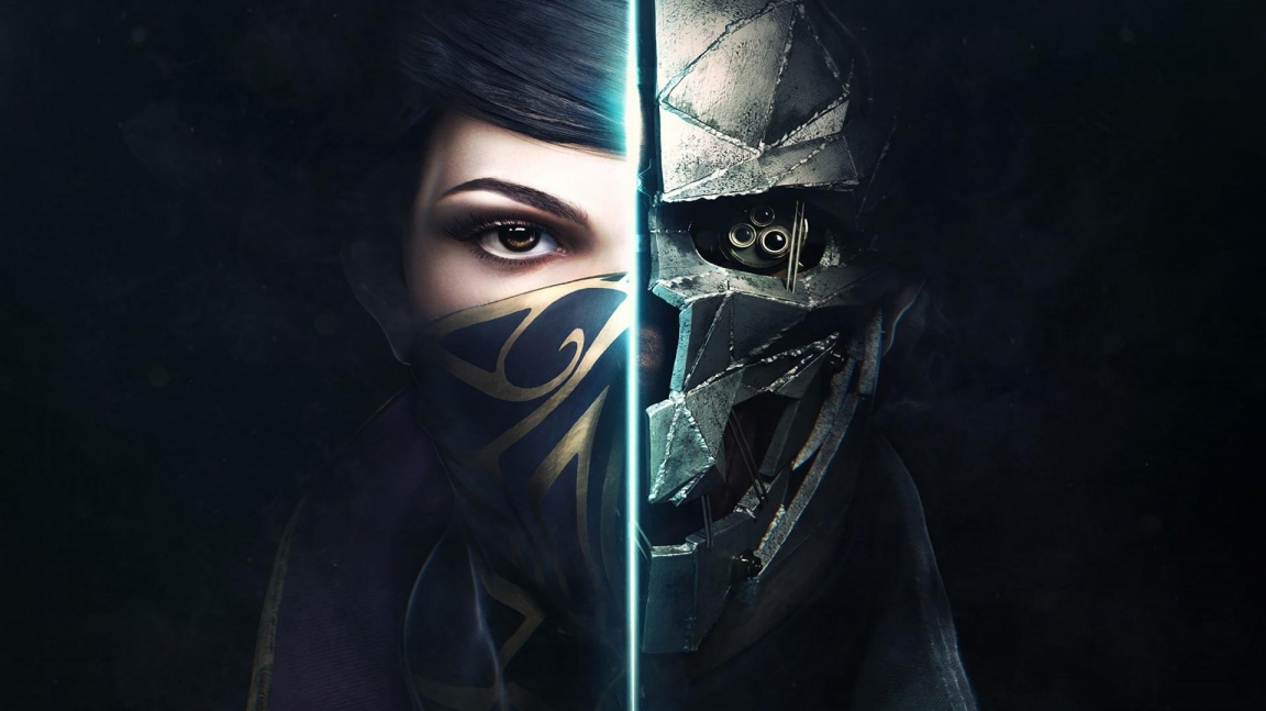 Dishonored 2 - recenze