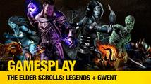 Čtenářský GamesPlay: The Elder Scrolls: Legends + Gwent (po updatu)
