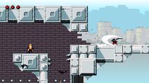 Hlavním hrdinou akční 2D bojovky Way of the Red je pták… a jeho meč