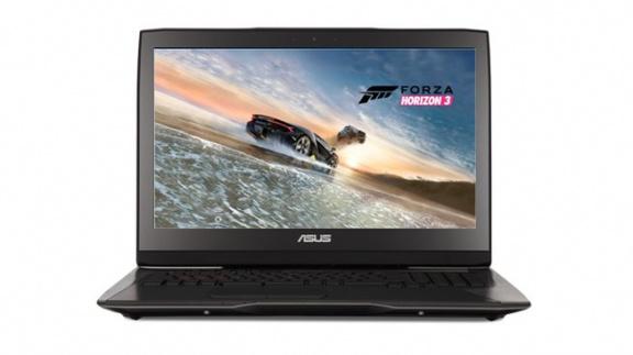 K novému notebooku Asus ROG dostanete závodní pecku Forza Horizon 3 zdarma