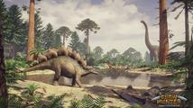 Stáhněte si pre-alfa verzi české dinosauří hry Claw Hunter