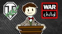 Podpora charit ze strany her by mohla být větší, říká vývojář Democracy 3