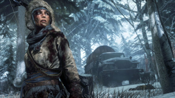Rise of the Tomb Raider: 20 Year Celebration - recenze