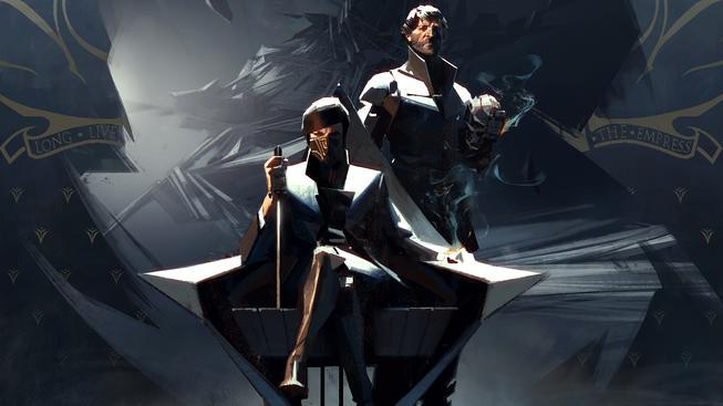 Upřímný trailer na Dishonored přesně vystihuje, kde udělali soudruzi chybu