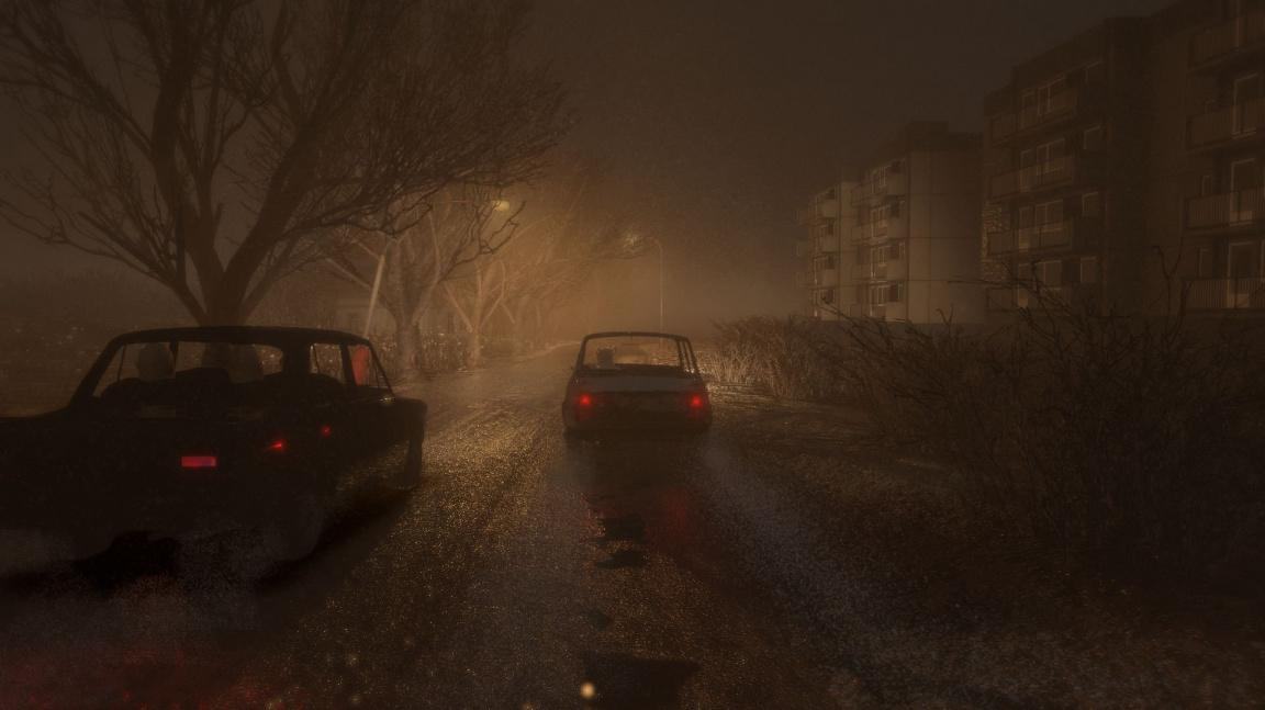 Český řidičský horor Beware se po letech připomíná mrazivou upoutávkou
