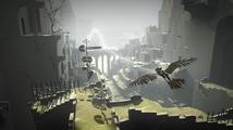 VR dobrodružství Mare připomíná ICO, kouzlí atmosférou, ale vyjde jen pro Oculus Rift