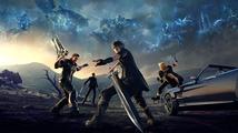 Final Fantasy XV vychází v doprovodu dvojice odlišných trailerů