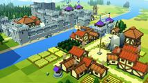 Kingdoms and Castles - recenze