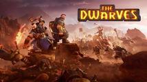Vydání akčního RPG The Dwarves doprovází původní píseň od Blind Guardian