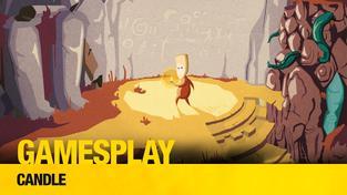 GamesPlay: Candle