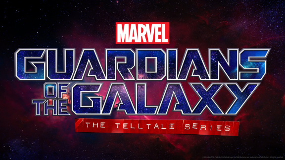 Marvel's Guardians of the Galaxy: The Telltale Series Episode One: Tangled Up in Blue