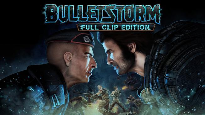 Remaster arkádové střílečky Bulletstorm podpoří na začátku dubna Duke Nukem