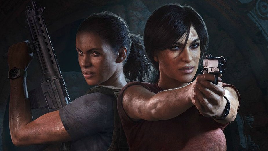 Uncharted: The Lost Legacy - recenze