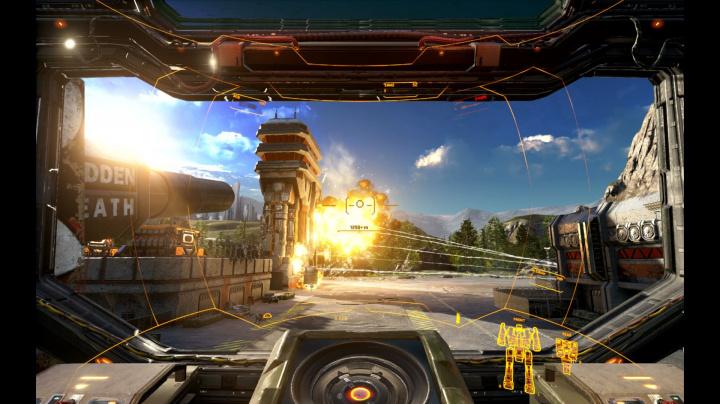 Čistě singleplayerový MechWarrior 5: Mercenaries vyjde v roce 2018