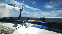 Wipeout se vrací s 4K remasterem trojice her v rámci Omega Collection pro PS4