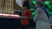 Obrázek ke hře: Her Majesty's SPIFFING
