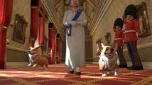 Adventura Her Majesty's SPIFFING vás pošle dobývat vesmír ve jménu královny