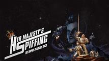Her Majesty's SPIFFING