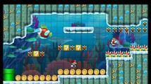 Super Mario Maker (3DS)