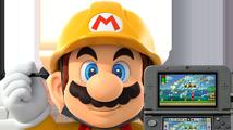 Super Mario Maker (3DS) - recenze