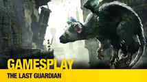 GamesPlay: The Last Guardian