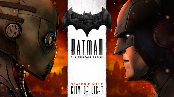 Batman - The Telltale Series - Episode 5: 'City of Light'