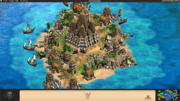 Age of Empires II HD: The Rise of the Rajas