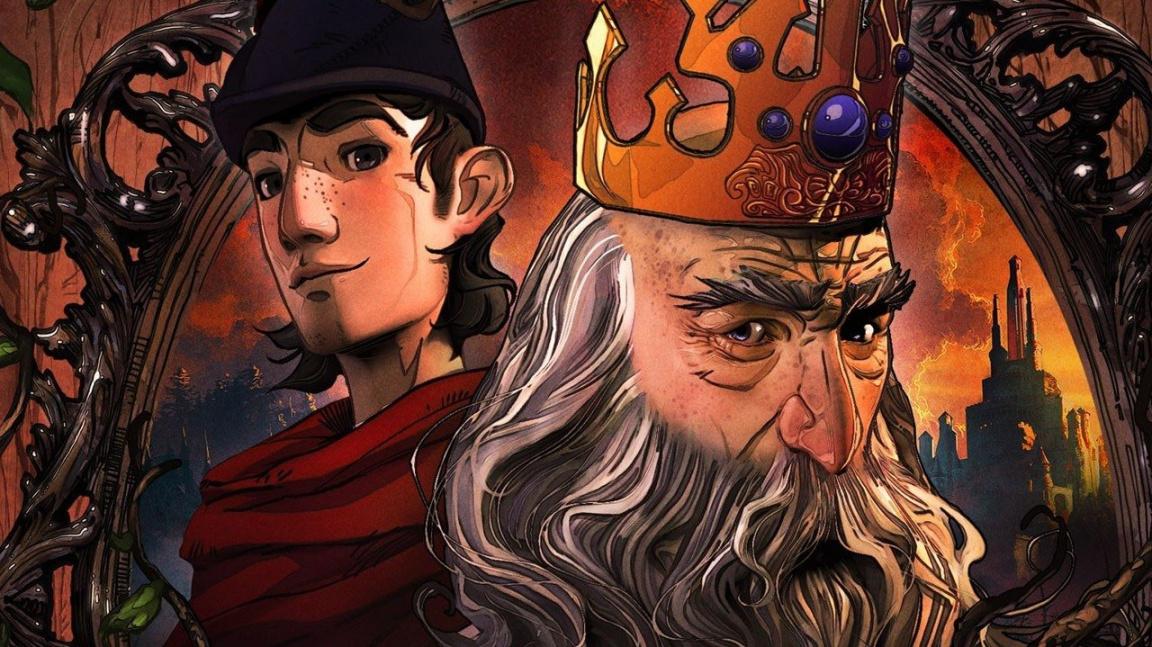 King's Quest - recenze kompletní hry