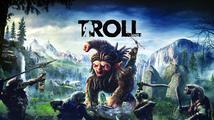 Troll and I_Key Art_Logo druhá verze