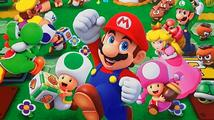 Mario Party: Star Rush - recenze